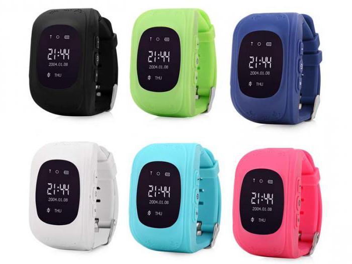 Налаштування дитячих годин Q50 - інструкція. Розумні годинник для дітей з  GPS-трекером Smart Baby Watch Q50 c66f03b492bb5