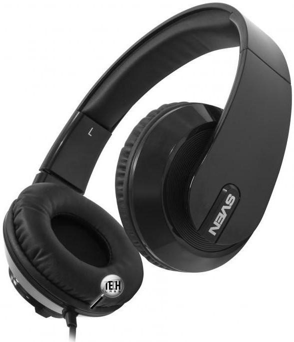 Sven - навушники з мікрофоном  популярні моделі 649ad51b5313c
