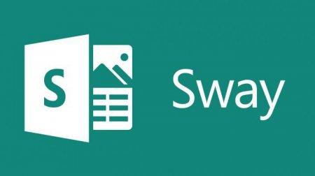 """Sway - що це за програма від """"Майкрософт""""?"""