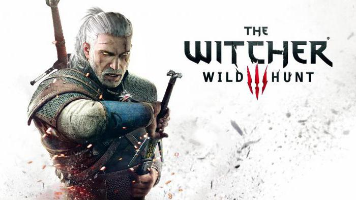 The Witcher 3: Wild Hunt 2015