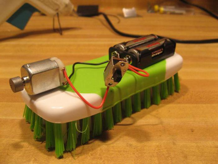 Простой робот в домашних условиях 528