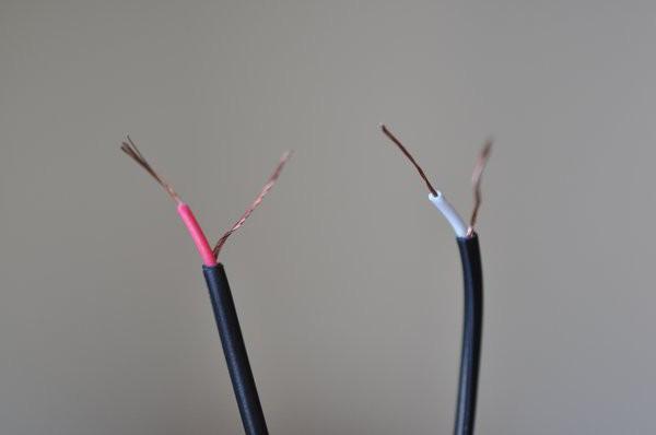 Як припаяти штекер до навушників  покрокова інструкція 7083c7c047374