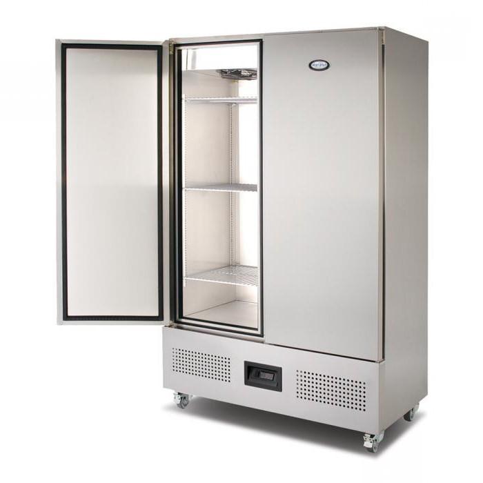 Кліматичний клас морозильної камери  як зробити вибір  7245e0d51da71