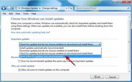 Manual Windows 7 Updates - addtaxde