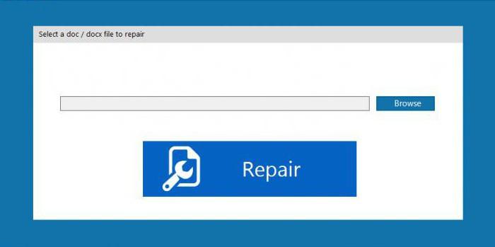 программа для видновлення пошкоджених файлив