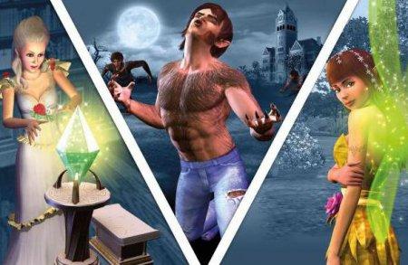 Sims 3 Free Download - Download Games Free