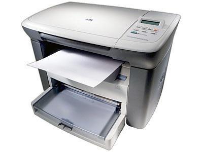 МФУ HP LaserJet M1005: характеристики, параметри та відгуки