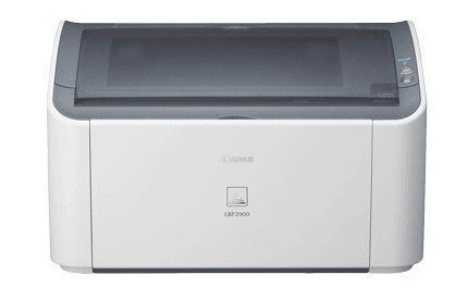 Принтер LBP-2900 від компанії Canon: параметри та відгуки