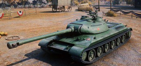 Гайд по World of Tanks: танк 112
