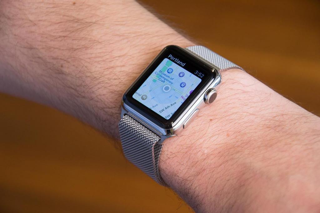 Як користуватися Apple Watch  інструкція з експлуатації 78a65f231d52a