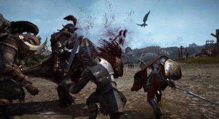 Black Desert: классы и их разнообразие в игре