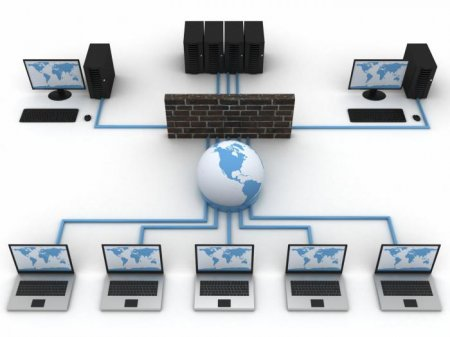 Файлообменная сеть: типы и принцип работы. Бесплатный файлообменник