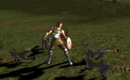 Проект 4game lineage 2 classic. Или к истокам Lineage