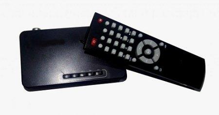 Цифровий ресивер DVB T2: огляд, поради щодо вибору та відгуки покупців